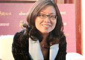 上海交通大学全球传播研究院副院长王昊青