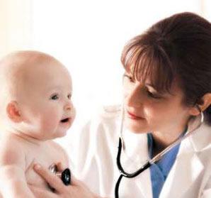 小宝宝适合用抗过敏药吗?