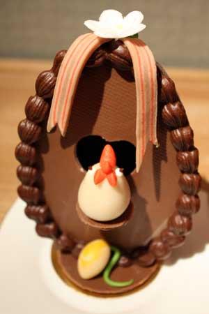儿童兔子可爱蛋糕