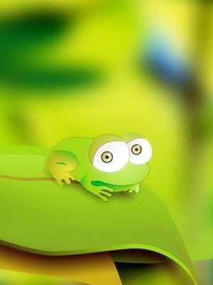 """上海动物园将举办""""我和青蛙"""