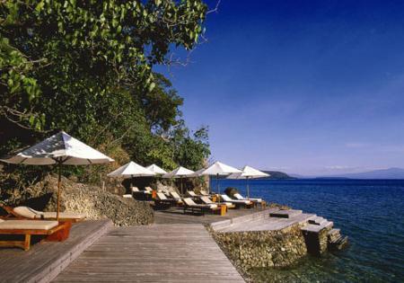 婚的小岛度假村(3)