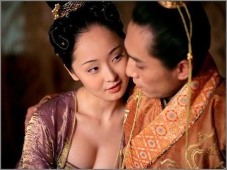 历史上唐朝女人最能欺负男人