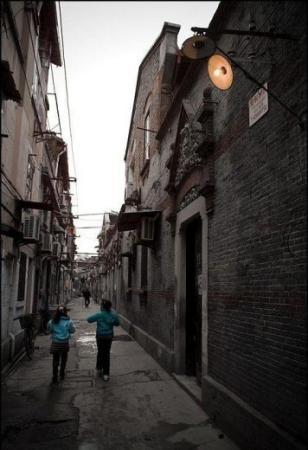 的上海_民国时期的上海地图_民国时期的上海租界 ...