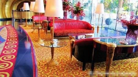 上海七星级酒店_国内的七星级酒店是什么样的?
