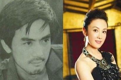 傅艺伟――老牌绝色美女明星