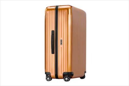 rimowa全球顶级轻便旅行箱