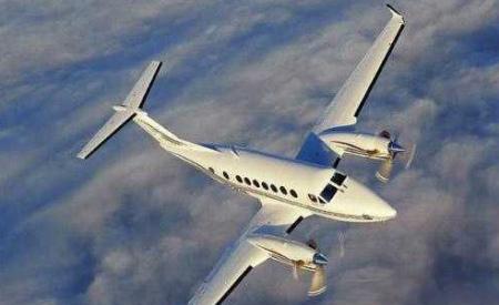 个人飞行时代 世界十大私人飞机品牌(4)