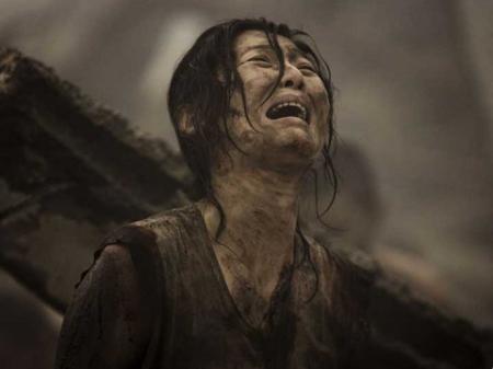 Les mers chinoises polluées par la catastrophe de Fukushima ?