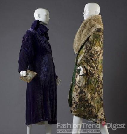 拥有最多高级定制服装的收藏家
