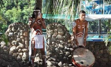 史上最激情的土著舞大盘点