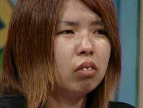 日本av女优震撼整容对比照