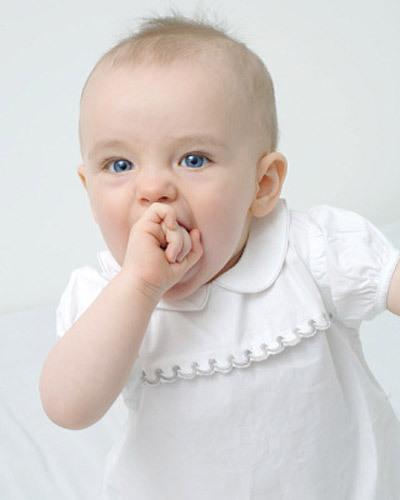 关于宝宝牙齿的6个疑问