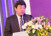 文化部文化产业司副司长吴江波