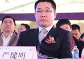 南翔党委副书记、镇长严健明
