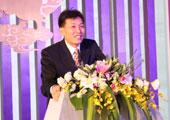 工商银行总行产品创新管理部总经理苏文力