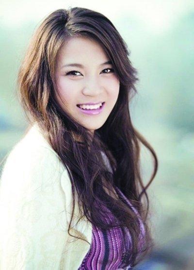 无臂女孩上电视相亲 雷庆瑶感动网友