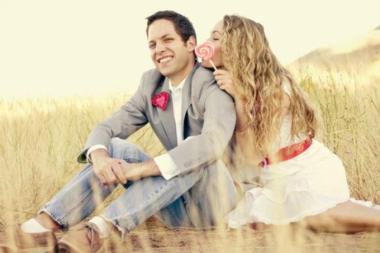 恋爱达人支招教你幸福恋爱心理学