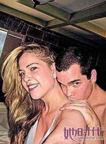 派出离婚女记者曼迪·斯塔特米勒乔装成顾客,花500美元包下男妓 2图片