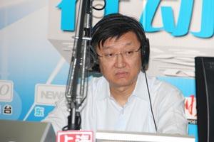 松江区副区长王军做客夏令行动实录