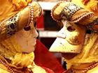回到中世纪威尼斯狂欢节