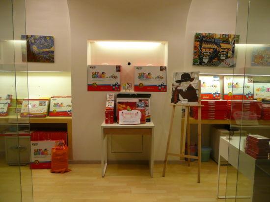 手绘画的本店提供