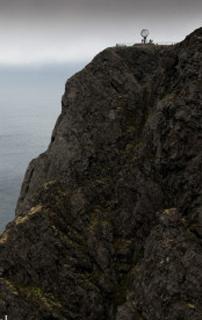 @七队巴顿:世界的尽头-挪威北角