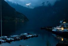 @七队巴顿:挪威-峡湾之国