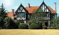 英国乡村式:沙逊别墅