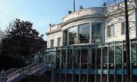 法国新古典主义:白公馆