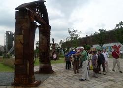 上海国际钢雕艺术节