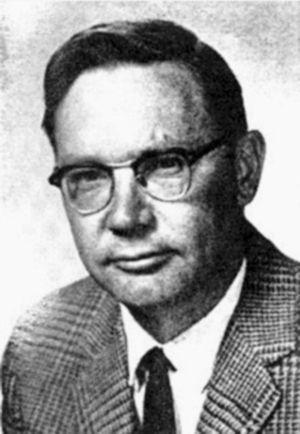 美国ufo研究人员詹姆斯-爱德华-麦克唐纳博士