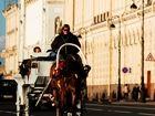 《自驾到北极圈》之圣彼得堡