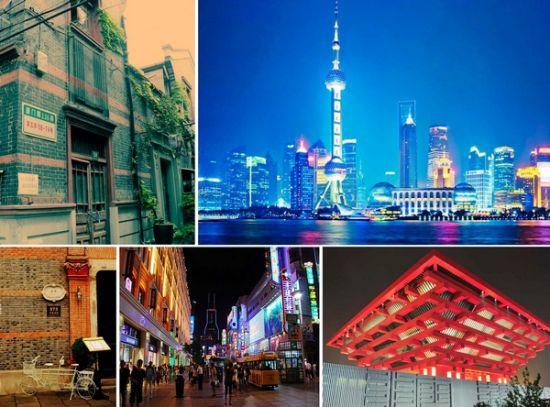 上海旅游景点门票交通资讯全攻略