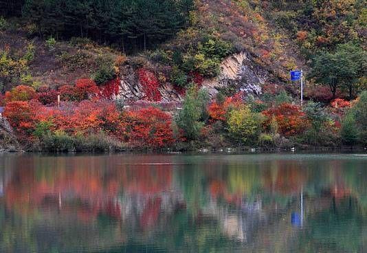 附近山水旅游景点_秦皇岛周边自然山水旅游景点