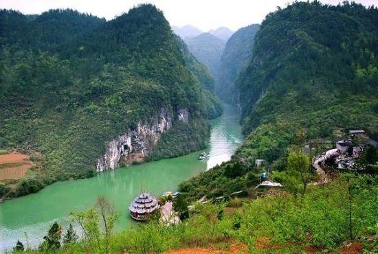 重庆旅游景点及重庆周边值得推荐的旅游胜地(