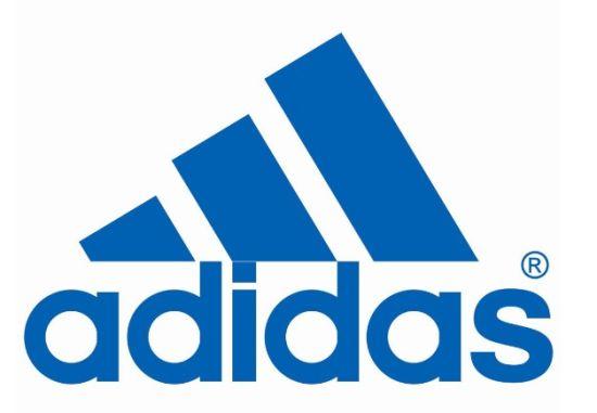 adidas logo -adidas年末促销 满300减100