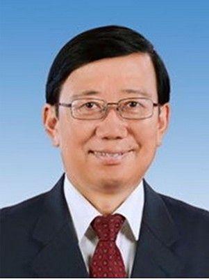 前四川省委副书记李春城