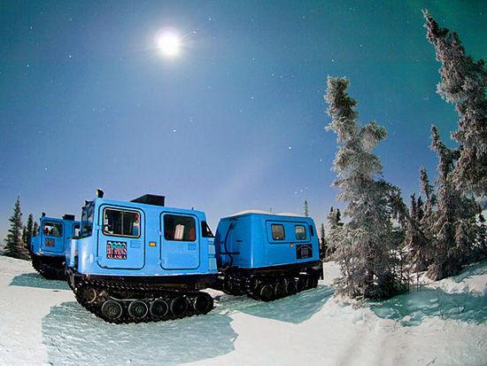 冬天适合去哪里旅游 观赏冰雪世界或热带晒太阳