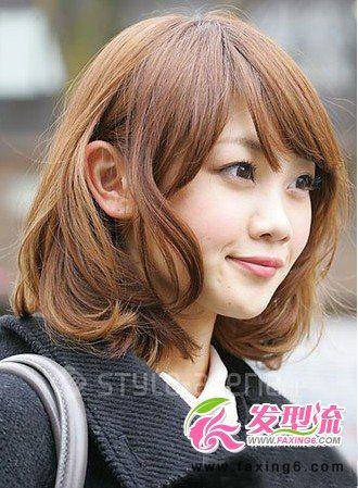 发型流 高清图片