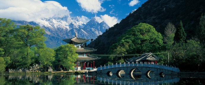 春节去丽江怎么样 过你想要的悠闲生活