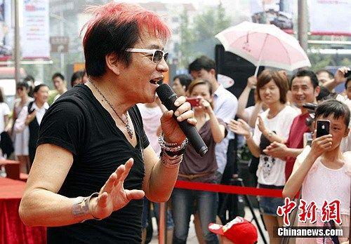 """首届上海""""台湾观光物产展""""登场吸引市民目光"""