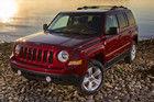 自由驾驭Jeep自由客
