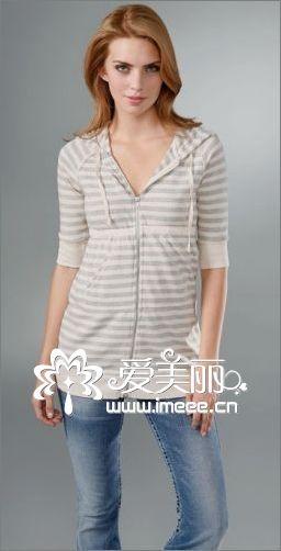 胖女生冬季搭配 时尚显瘦温暖过冬