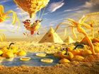 美味诱惑食物创造梦幻童话世界