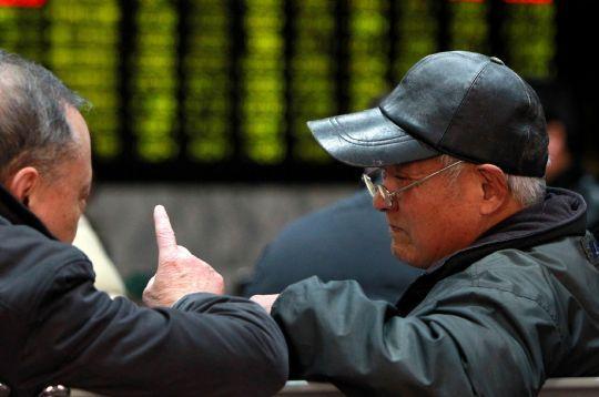 沪深股市双双下跌