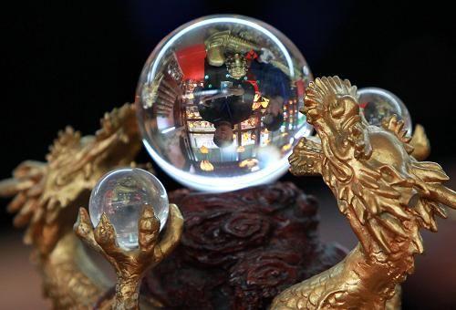 第23届中国华东进出口商品交易会开幕
