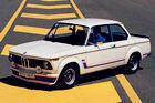 图赏宝马2002 Turbo