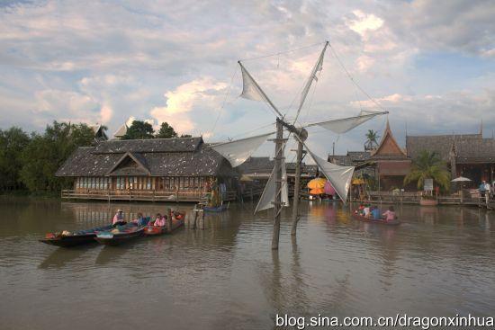 泰国南园岛住宿