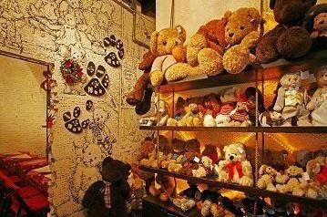 泰迪之家泰国餐厅