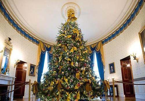 给总统做饭什么样探秘奥巴马的白宫厨房